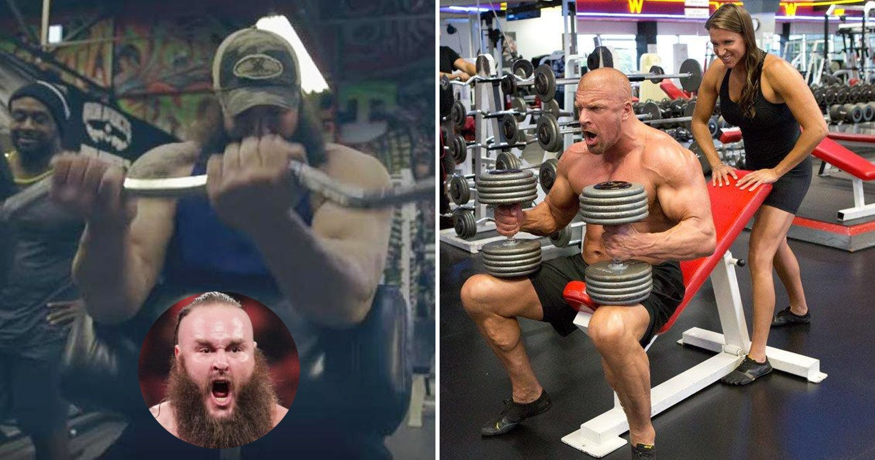 20 Exercises Performed By WWE Superstars | TheSportster