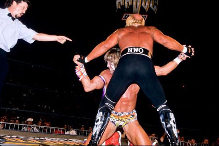 7 WWE, 7 WCW, And 7 TNA Urban Legends That Remain A Mystery