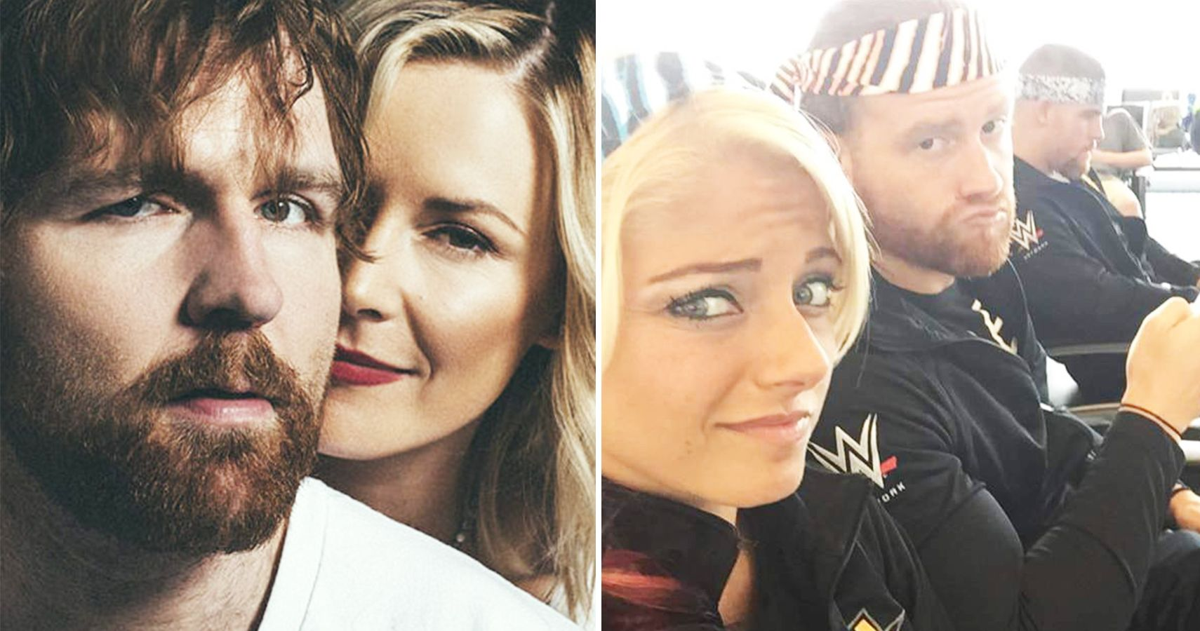 wwe superstars dating each other