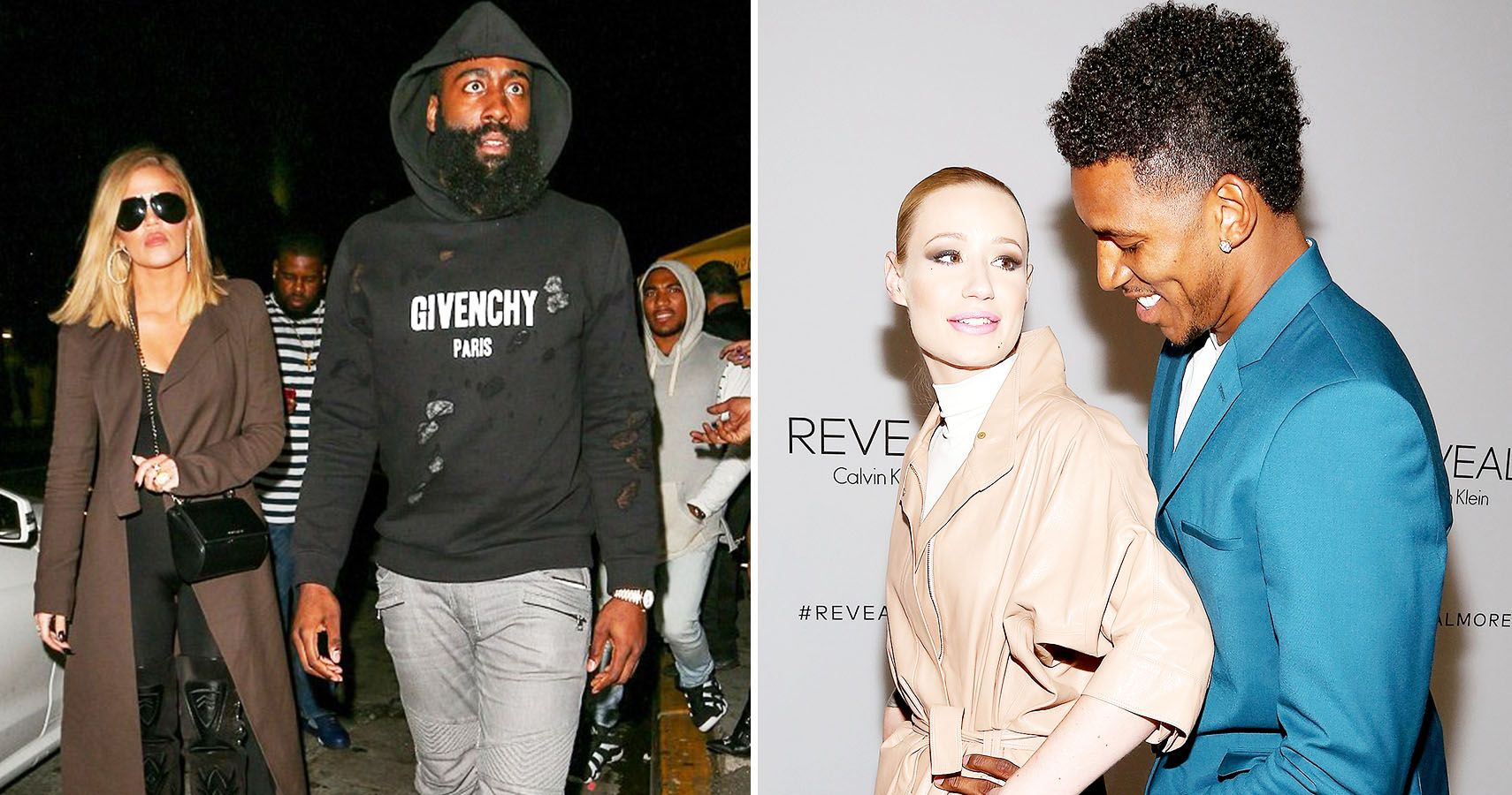 ad37eed9670c 10 Women These NBA Stars Regret Dating And 5 They Regret Losing