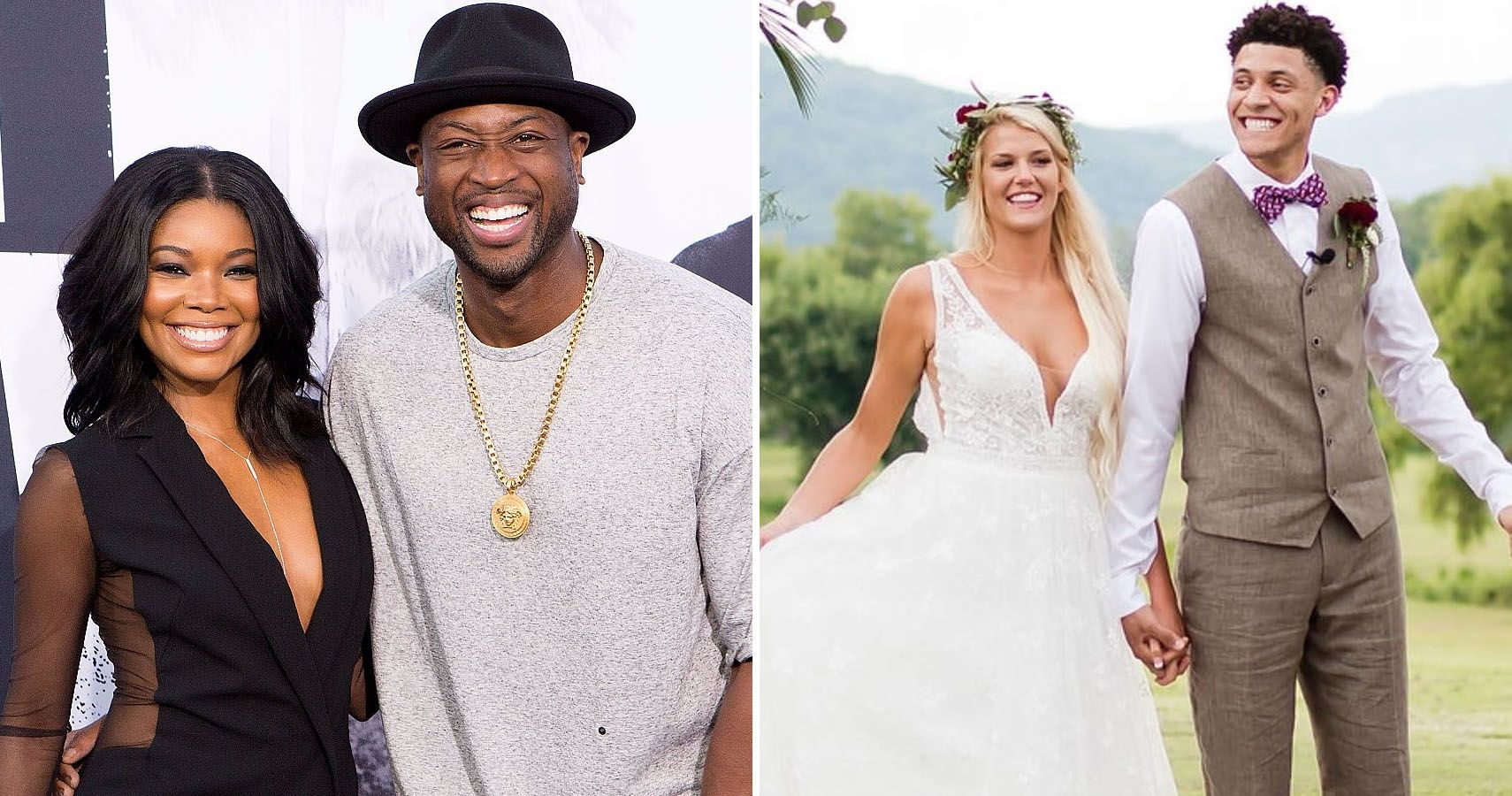 10 Young NBA Stars With Strong Dating Game (And 10 Veterans Who Still Have  Them Beat) b80e608ff204