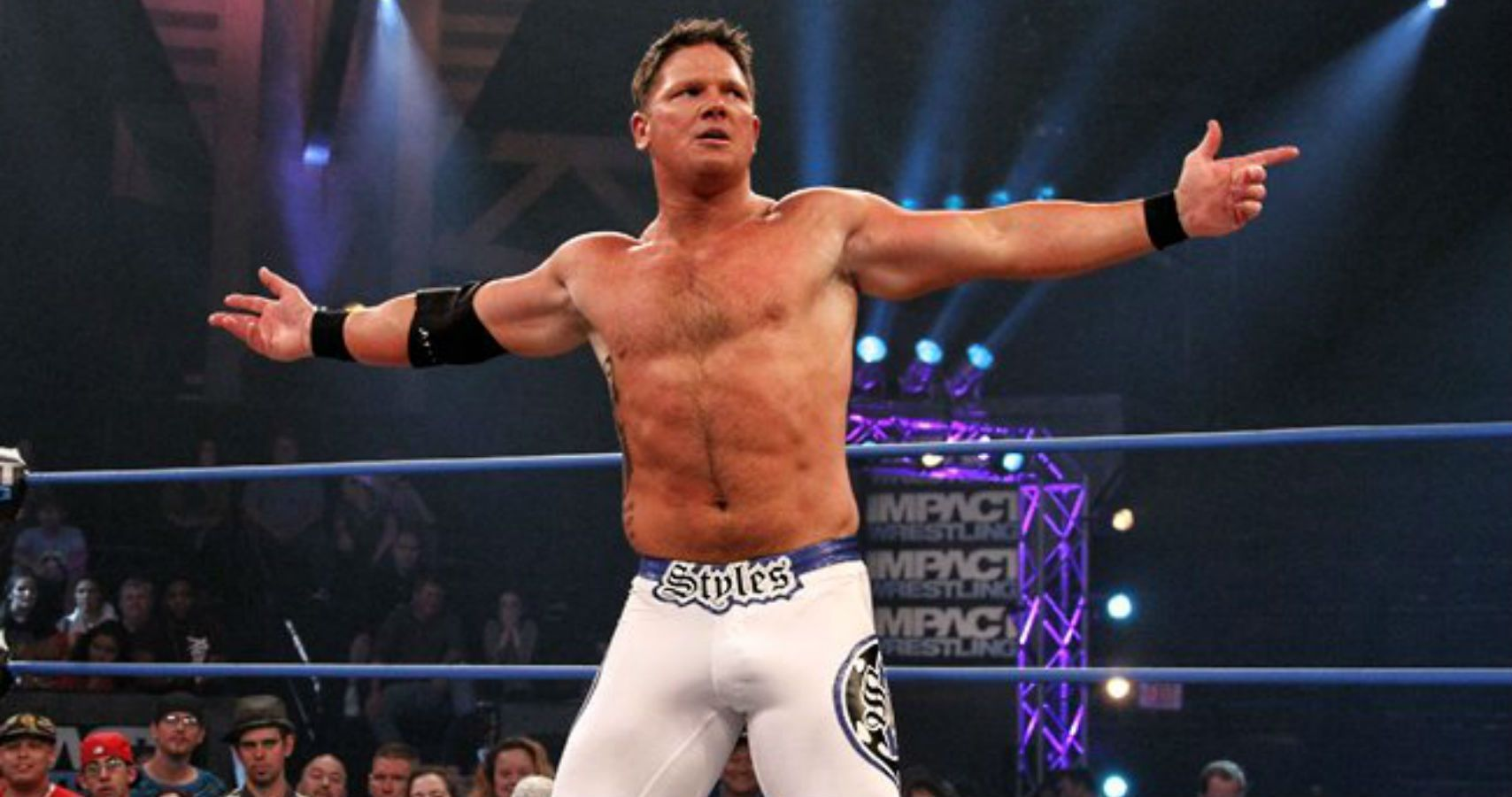 Image result for aj styles tna