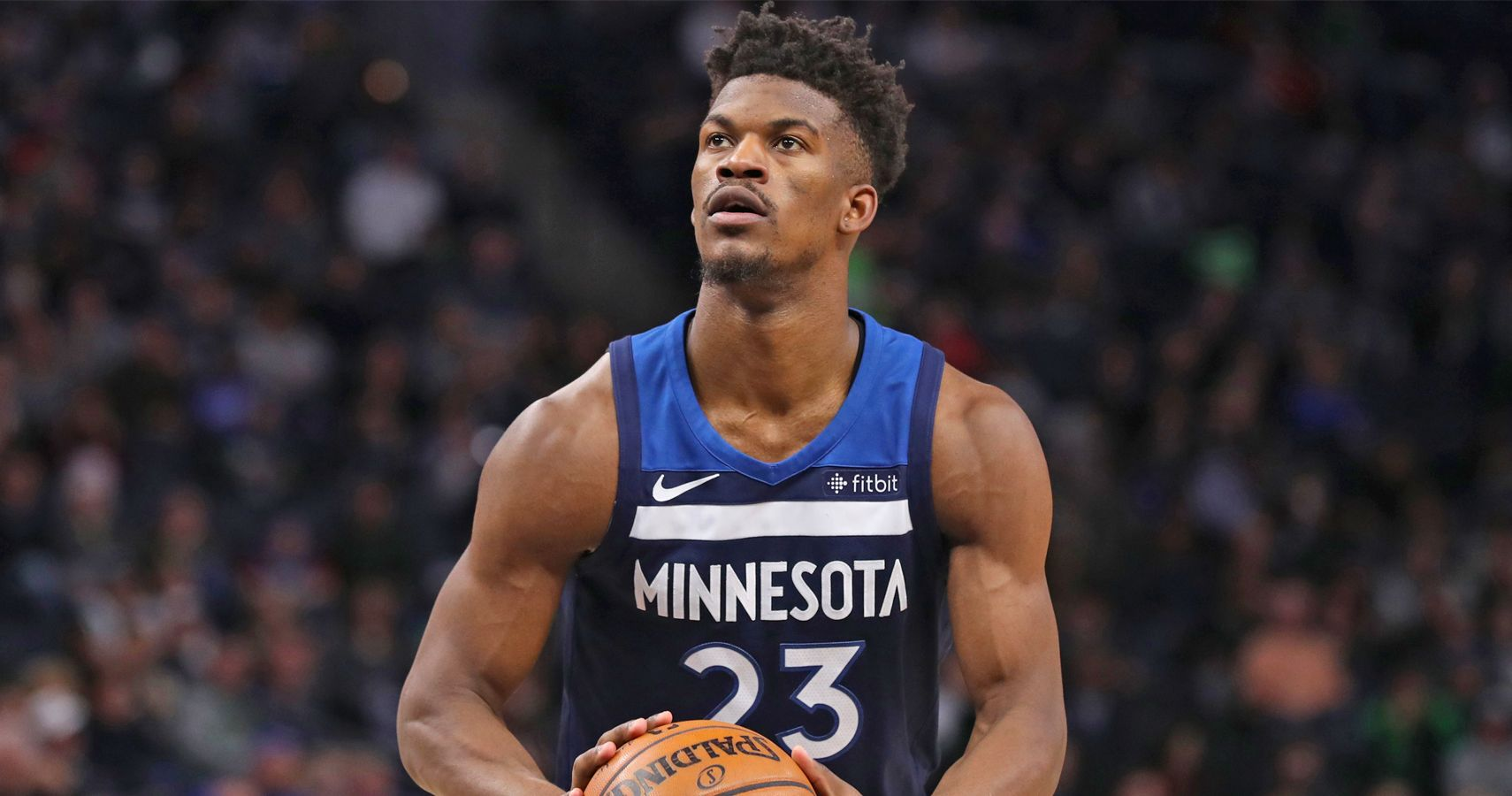 e3e95a6a0981 Jimmy Butler Wants Out Of Timberwolves Organization