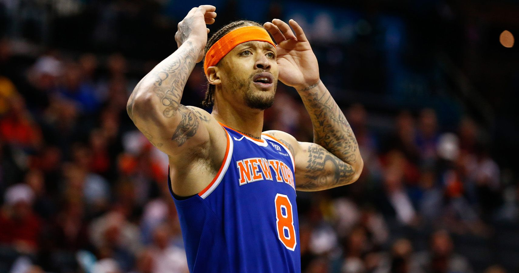 Michael Beasley Agrees To A One-Year Deal With Lakers 27db3d39d