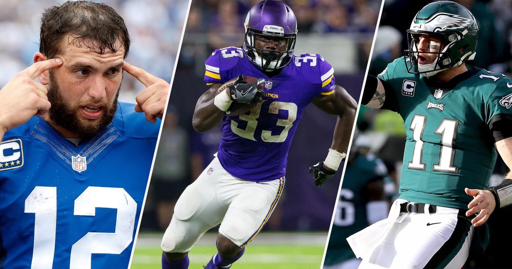 4ccff8f6568 10 NFL Players Who Will Have A Breakout Year In 2018 (And 10 Who Will  Stumble)