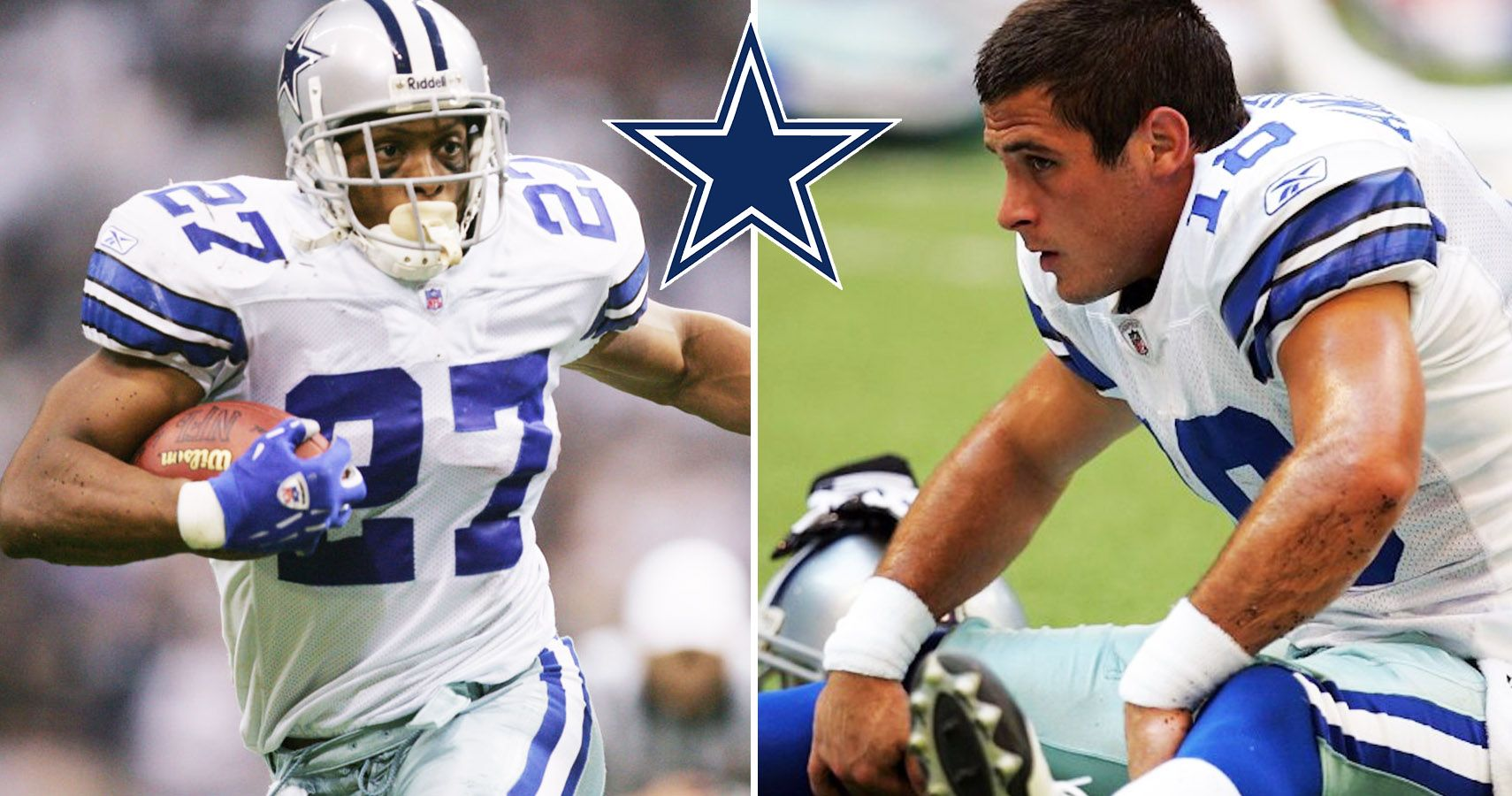 00a892d8b 20 NFL Players Everyone Forgets Played For The Dallas Cowboys