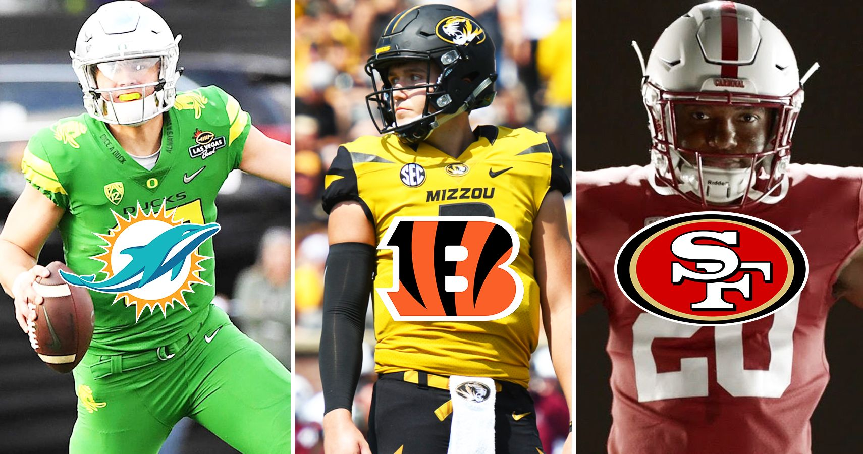 Preseason Edition: Projecting The Entire 1st Round Of The 2019 NFL Draft