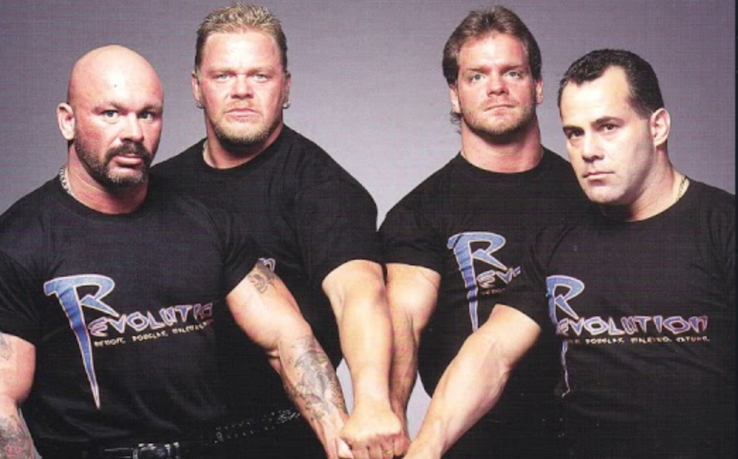 The 7 Most Disappointing Tag Teams In WWE, WCW And TNA History