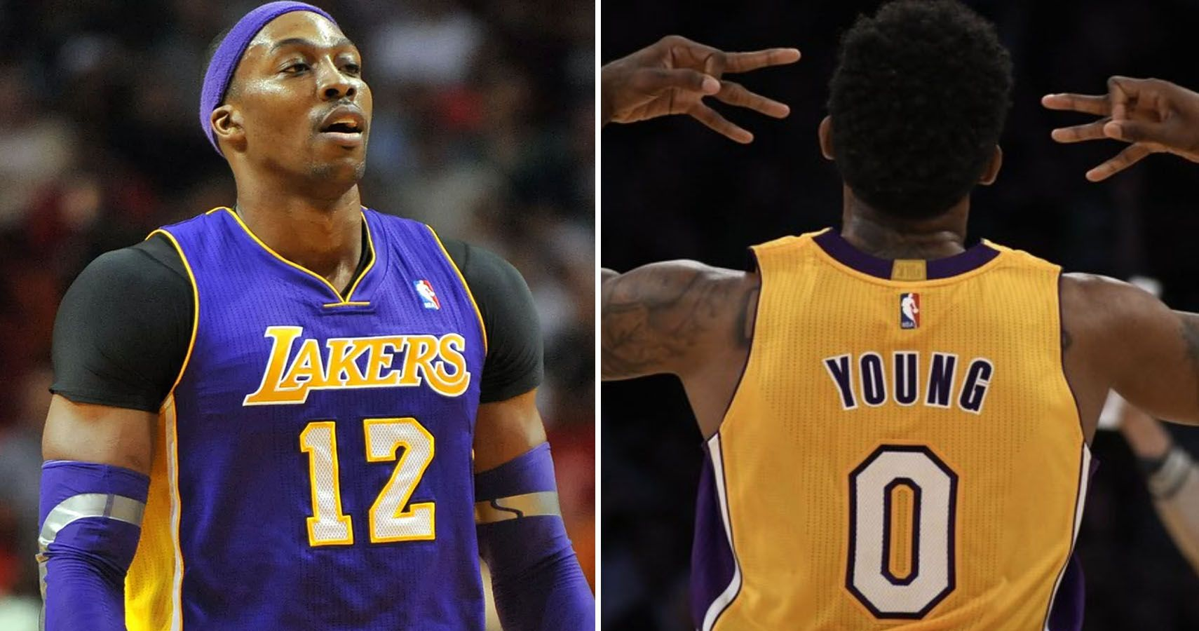 9bac112c4 Losing Lakers  The 30 Worst Moves In Franchise History