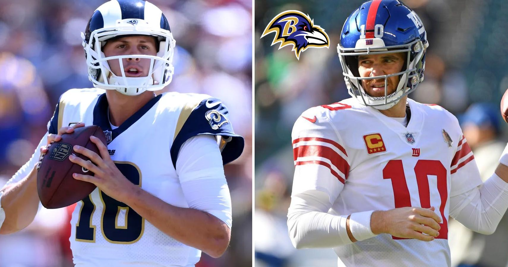 7 NFL Players Who Will Leave Their Teams And Where They Will