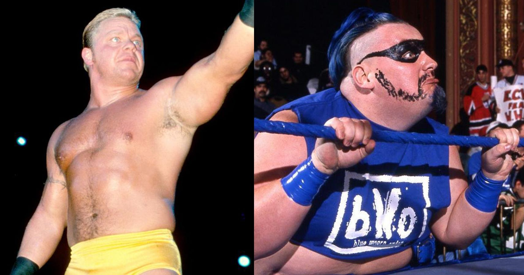 www.thesportster.com10 ECW Wrestlers That WWE Did Not Want to Succeed