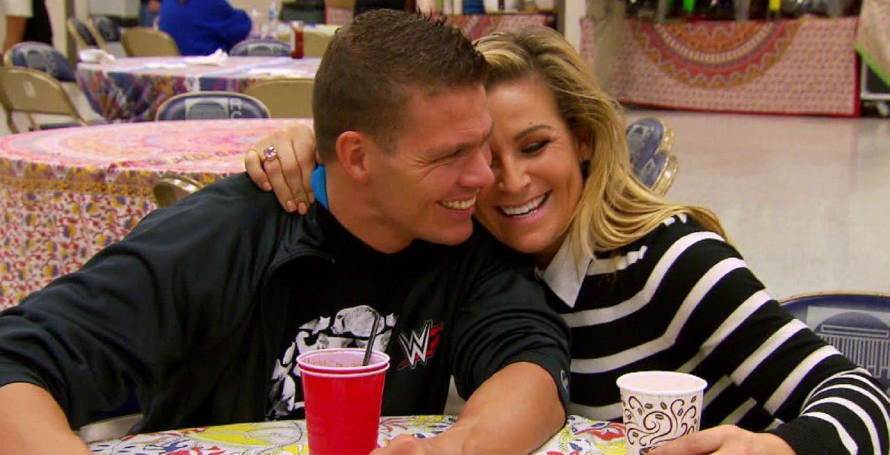 WWE Natalya ja Tyson Kidd dating