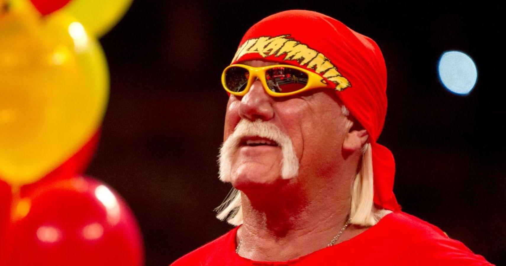 Hulk Hogan Filme & Fernsehsendungen