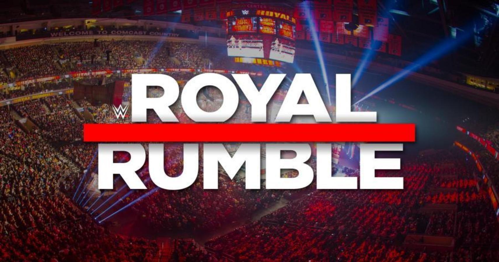 Royal Rumble 2021 Teilnehmer