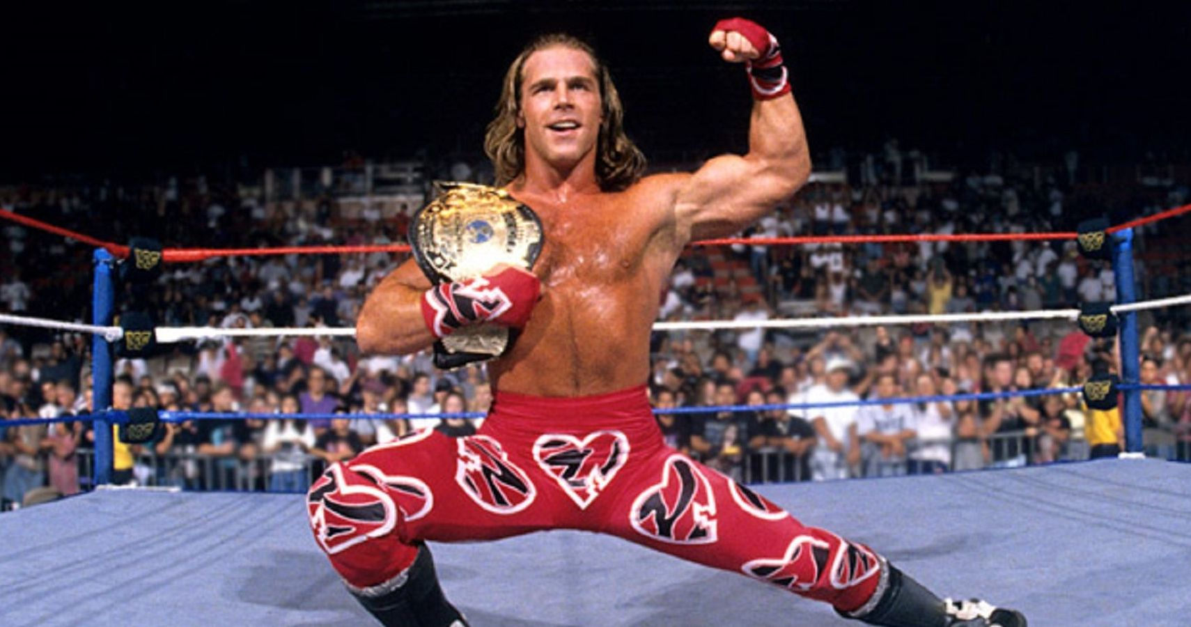 10 Things You Didn't Know Shawn Michaels Did After Retiring From ...