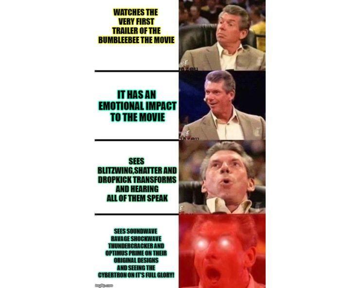 Vince Mcmahon Meme
