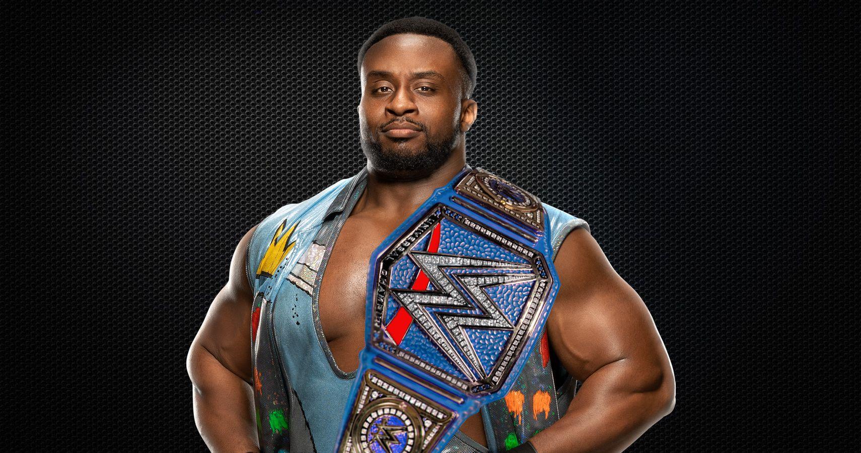 Big E's Surprising Response To Rumors WWE Is Considering ...