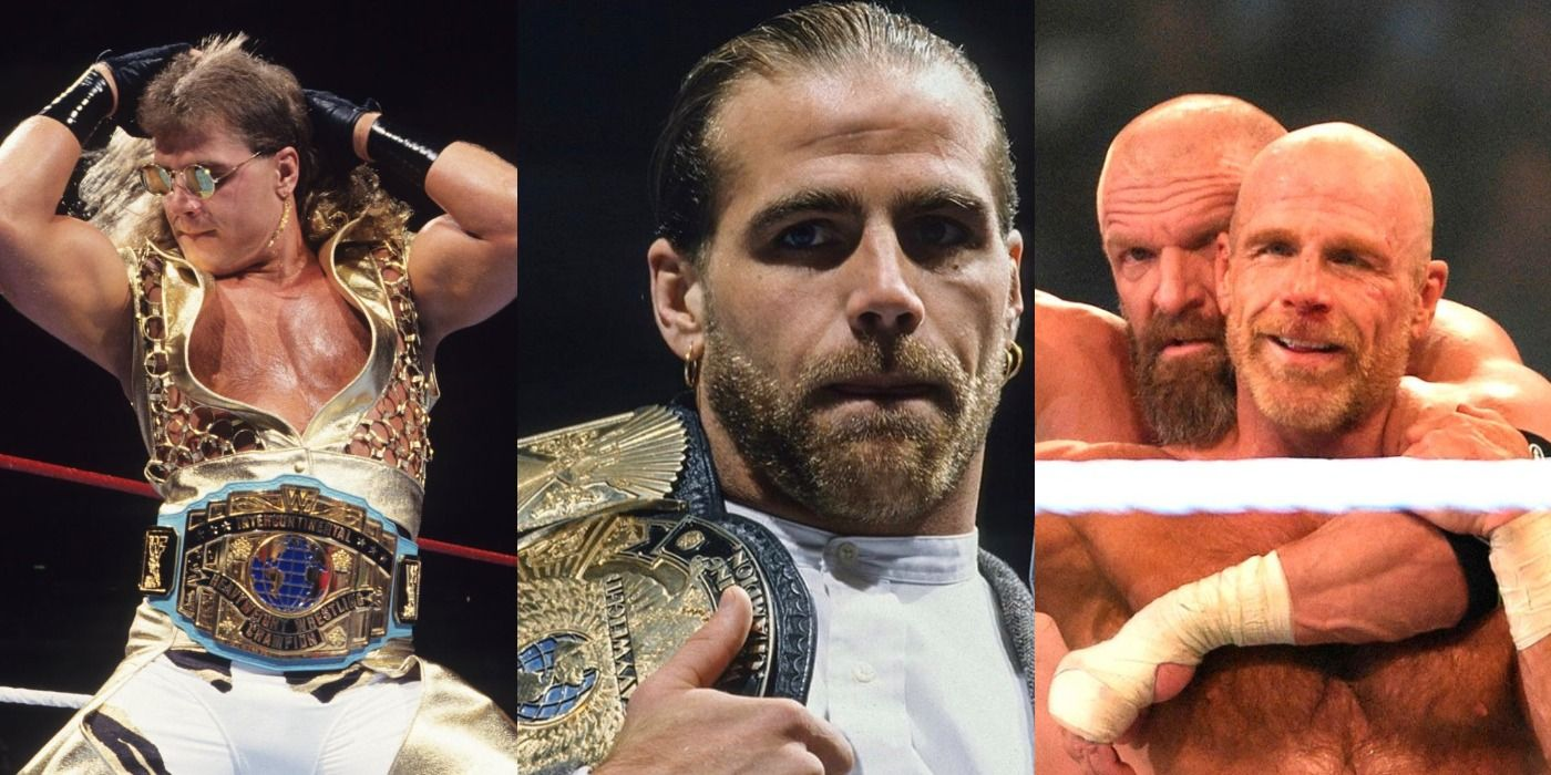 10 WWE Flops That Triple H Loved | TheSportster