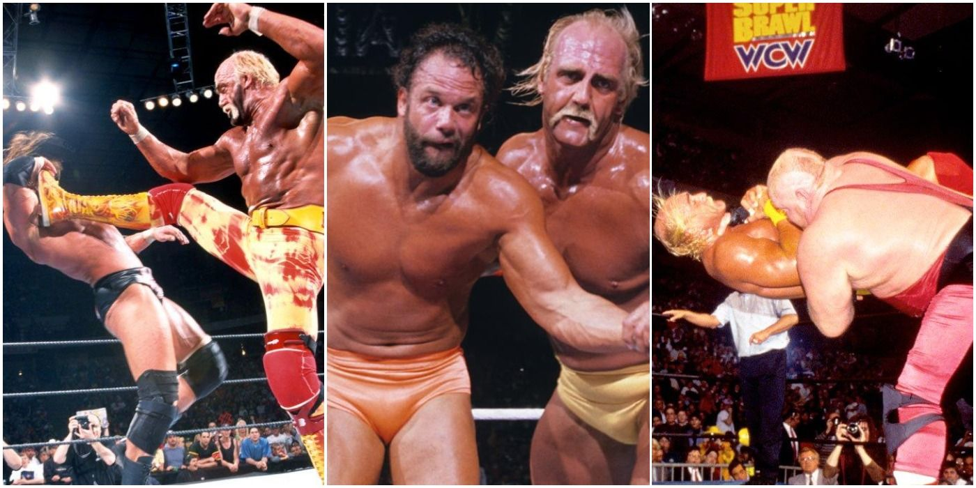10 Hulk Hogan Matches He Should Have Lost | TheSportster