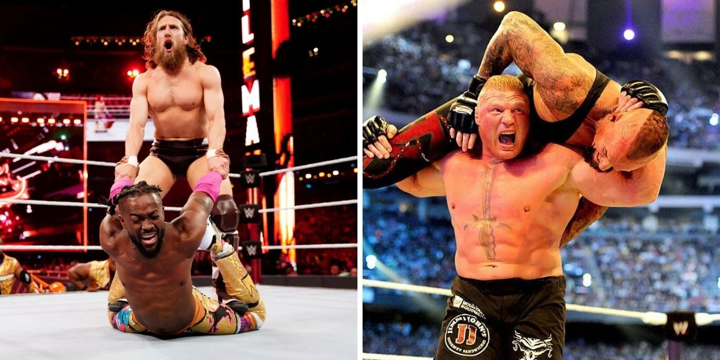 8 Most Overrated PPVs In WWE History   TheSportster