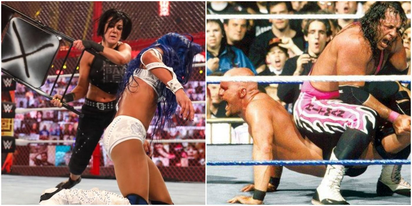 10 Match Trilogies Where The Second Is The Best   TheSportster
