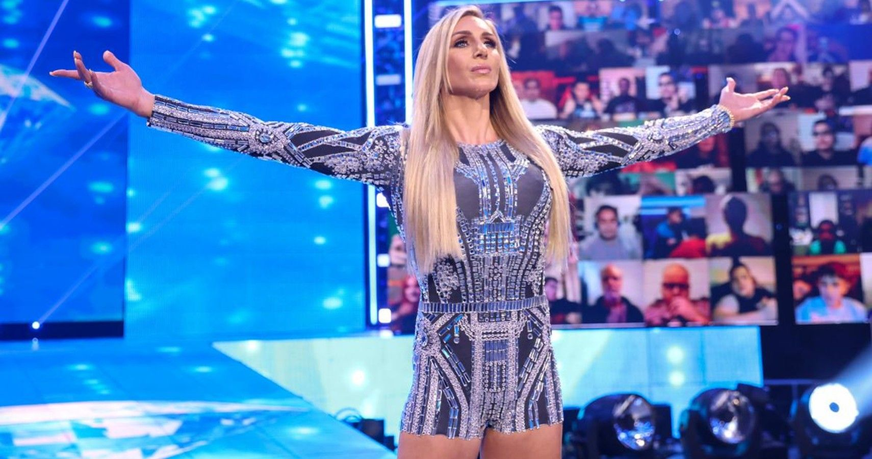 Charlotte Flair Biography - Facts, Childhood, Family Life