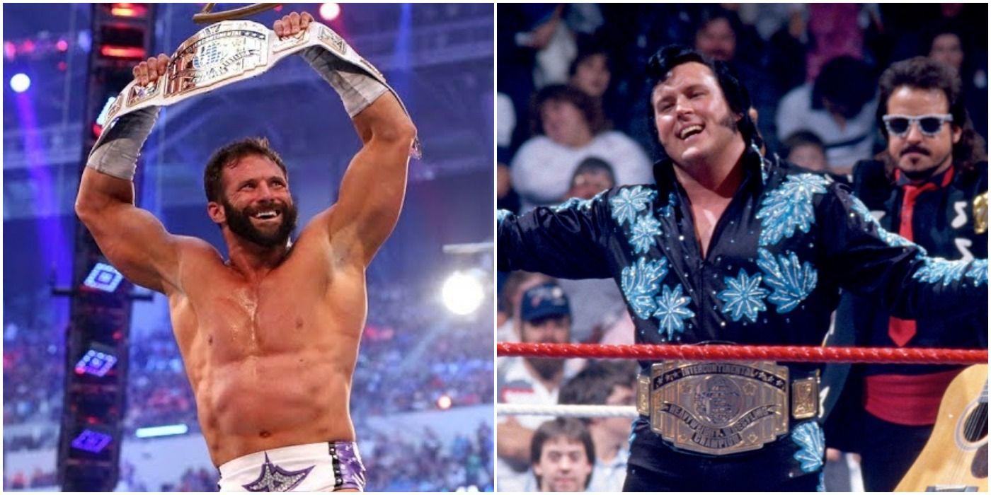 10 Things About The Intercontinental Championship That Make No Sense