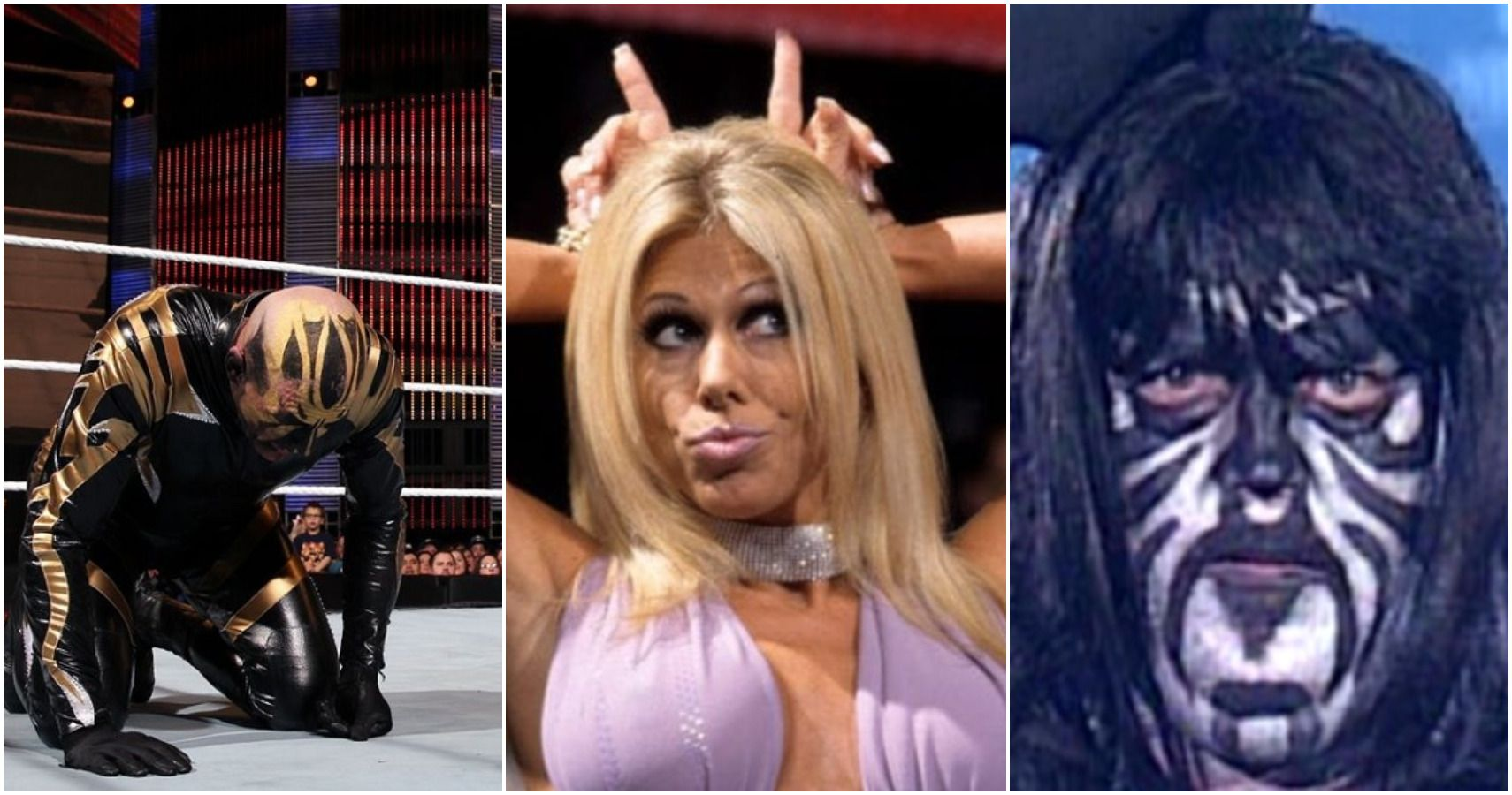 10 Most Embarrassing Moments In Dustin Rhodes' Career