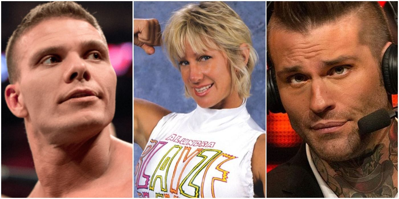 10 Times WWE Treated Their Wrestlers Well | TheSportster