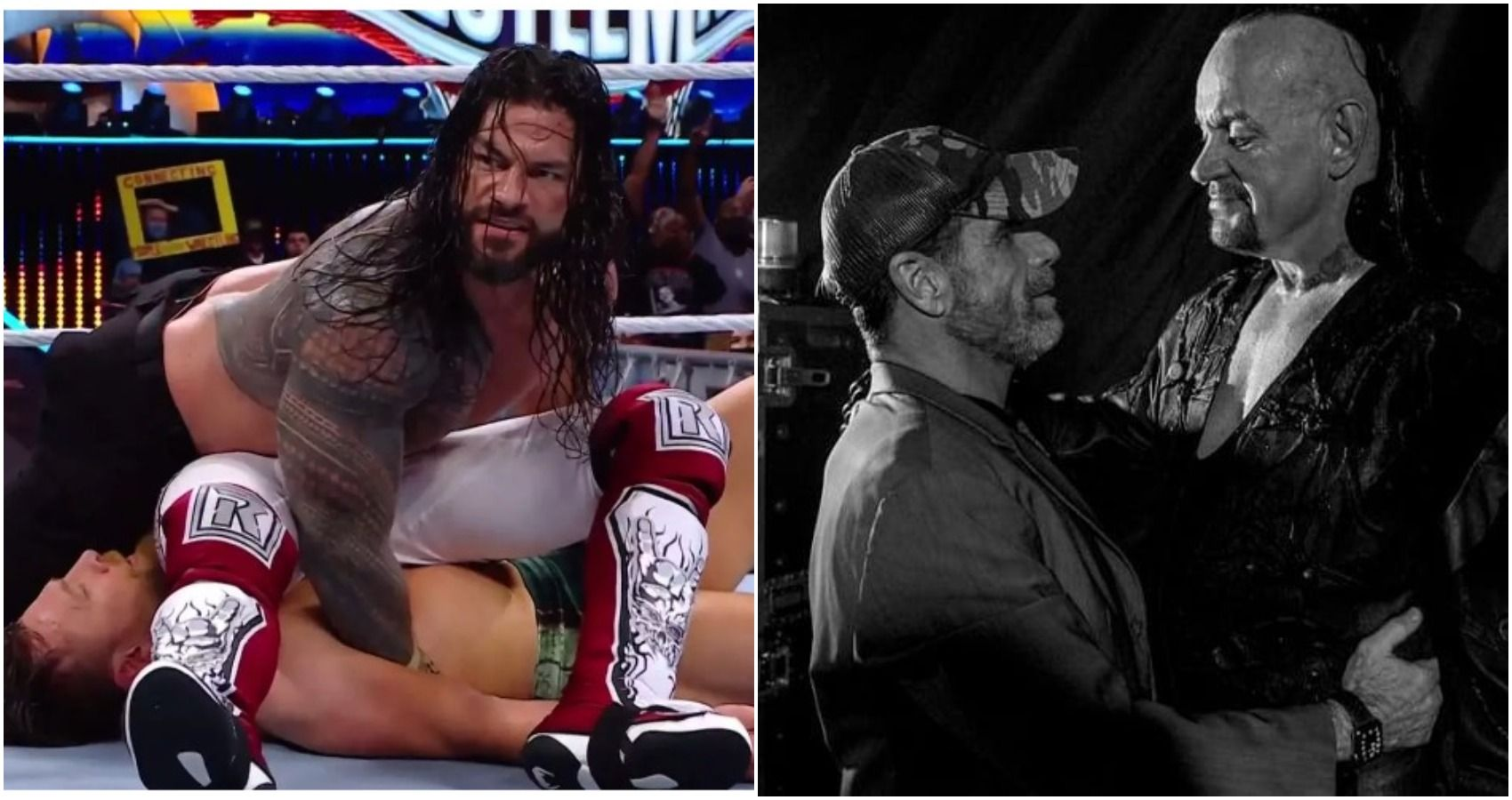 10 Wrestlers With The Most PPV Wins In WWE History | TheSportster