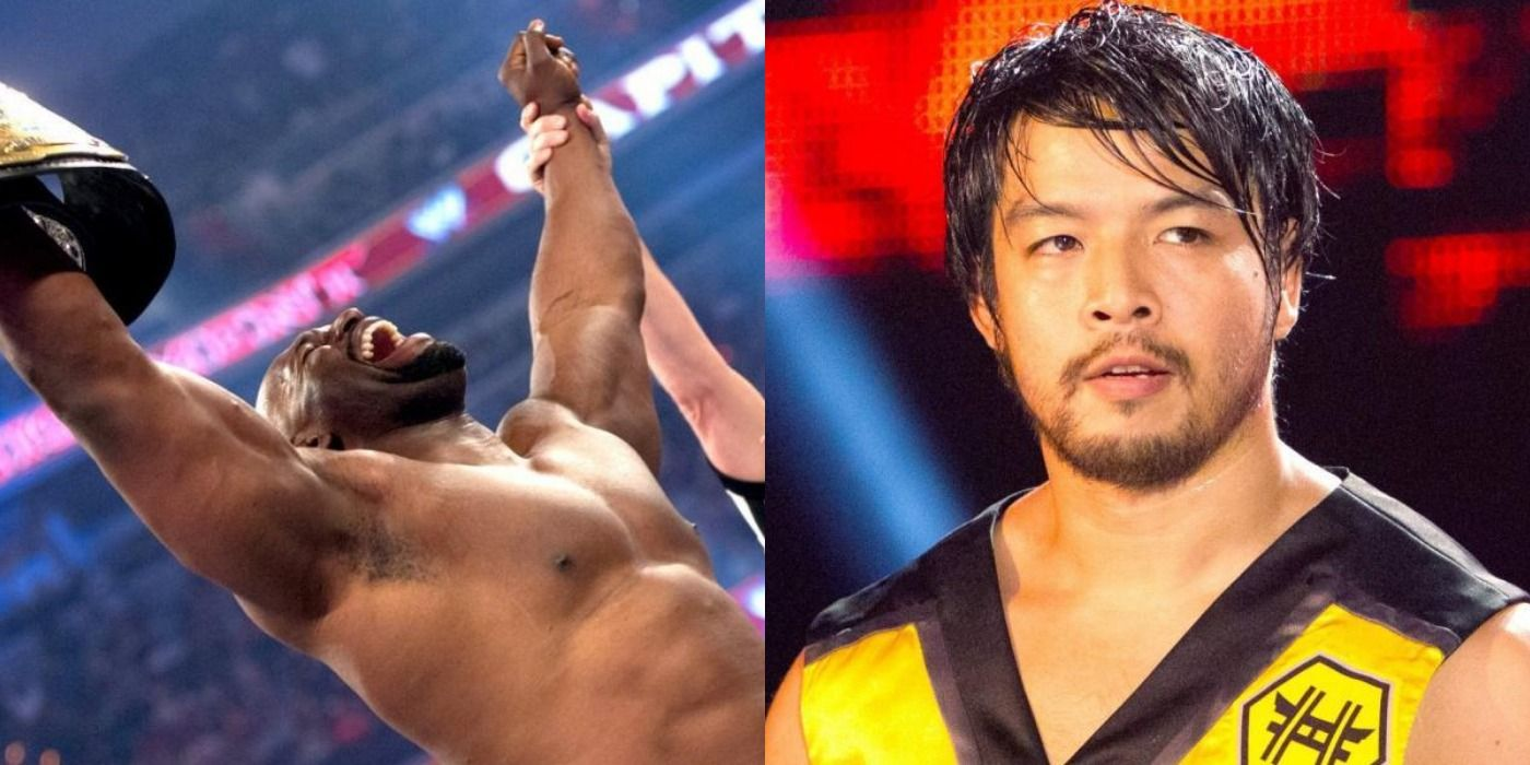 10 Failed Pushes Of WWE's PG Era   TheSportster