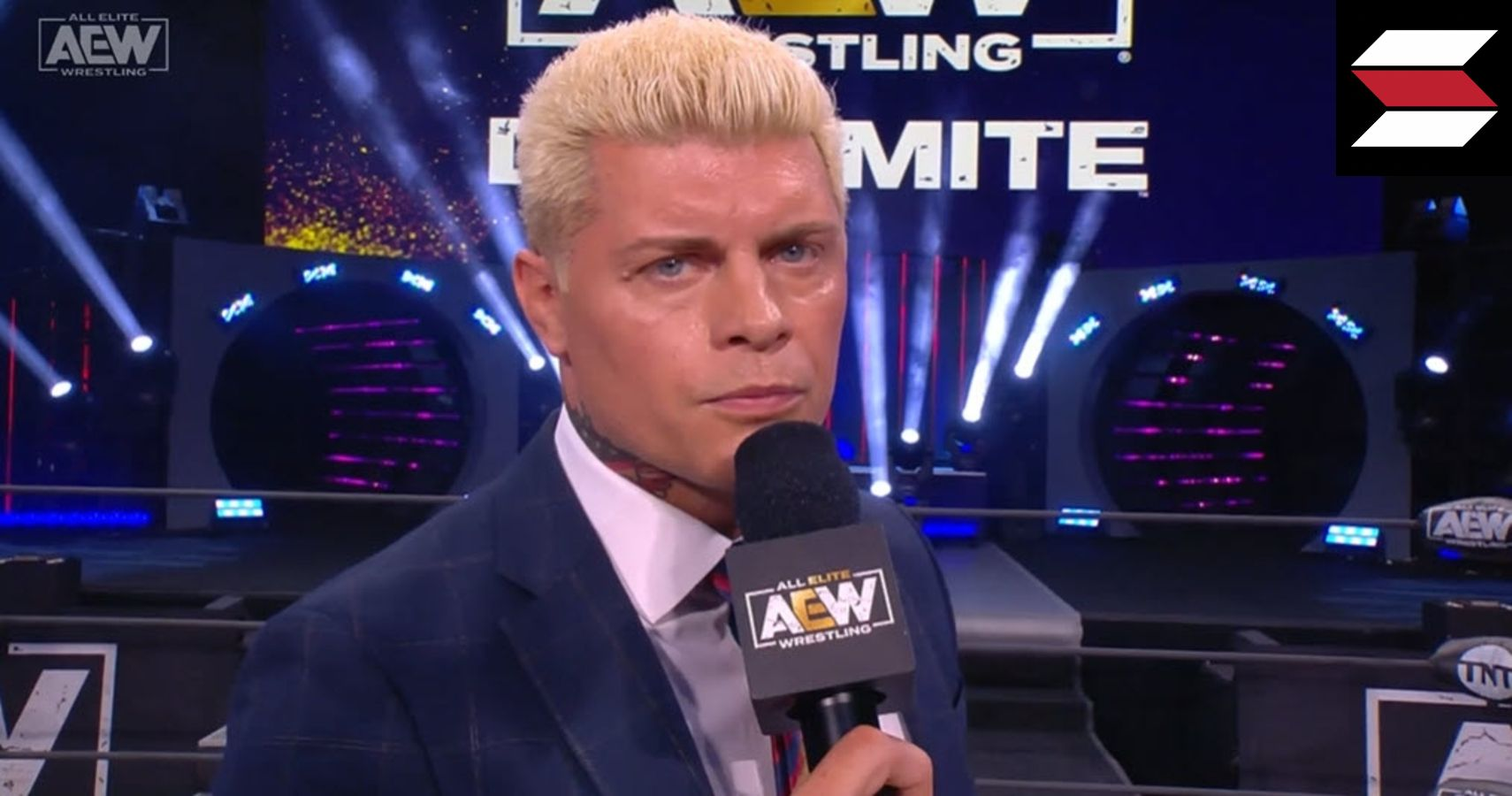 Cody Rhodes Says His Poorly Received 'American Dream' Promo Was Focus Group Tested