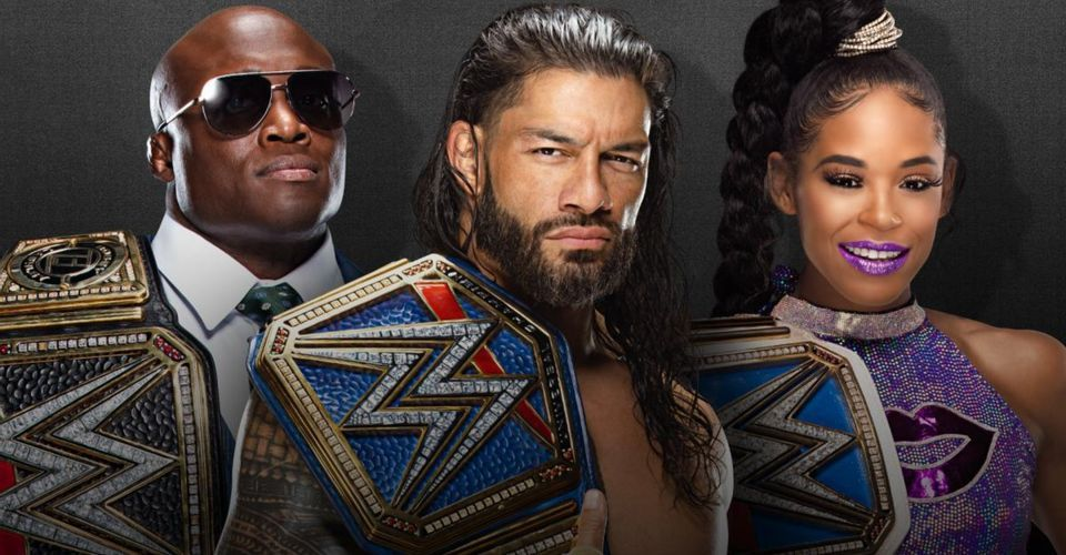 WWE Announces Remaining Dates & Locations For 25-City Tour
