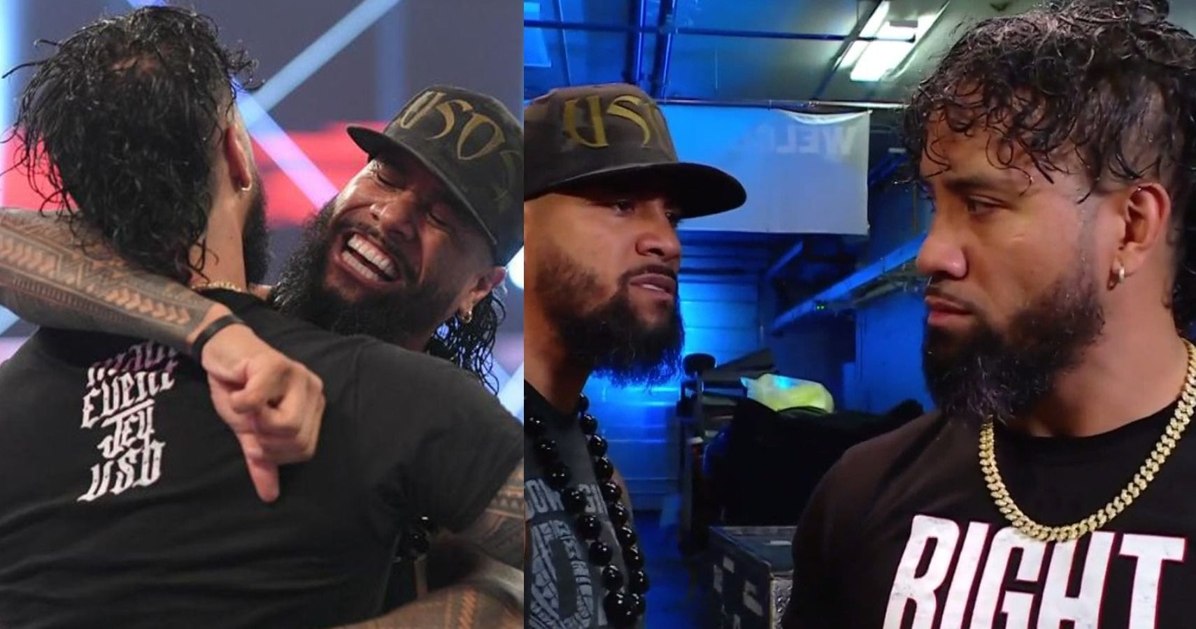 Jimmy Uso's SmackDown Return Likely Means The End Of Jey Uso's Singles Run