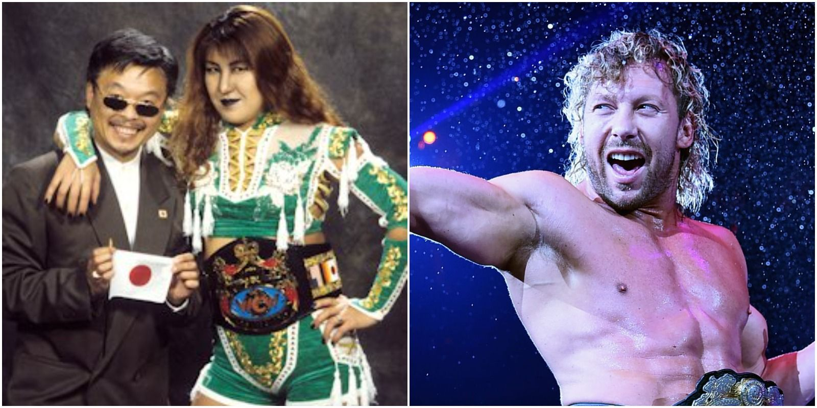 Mount Rushmore: The 10 Best Wrestlers Who Never Worked In WWE