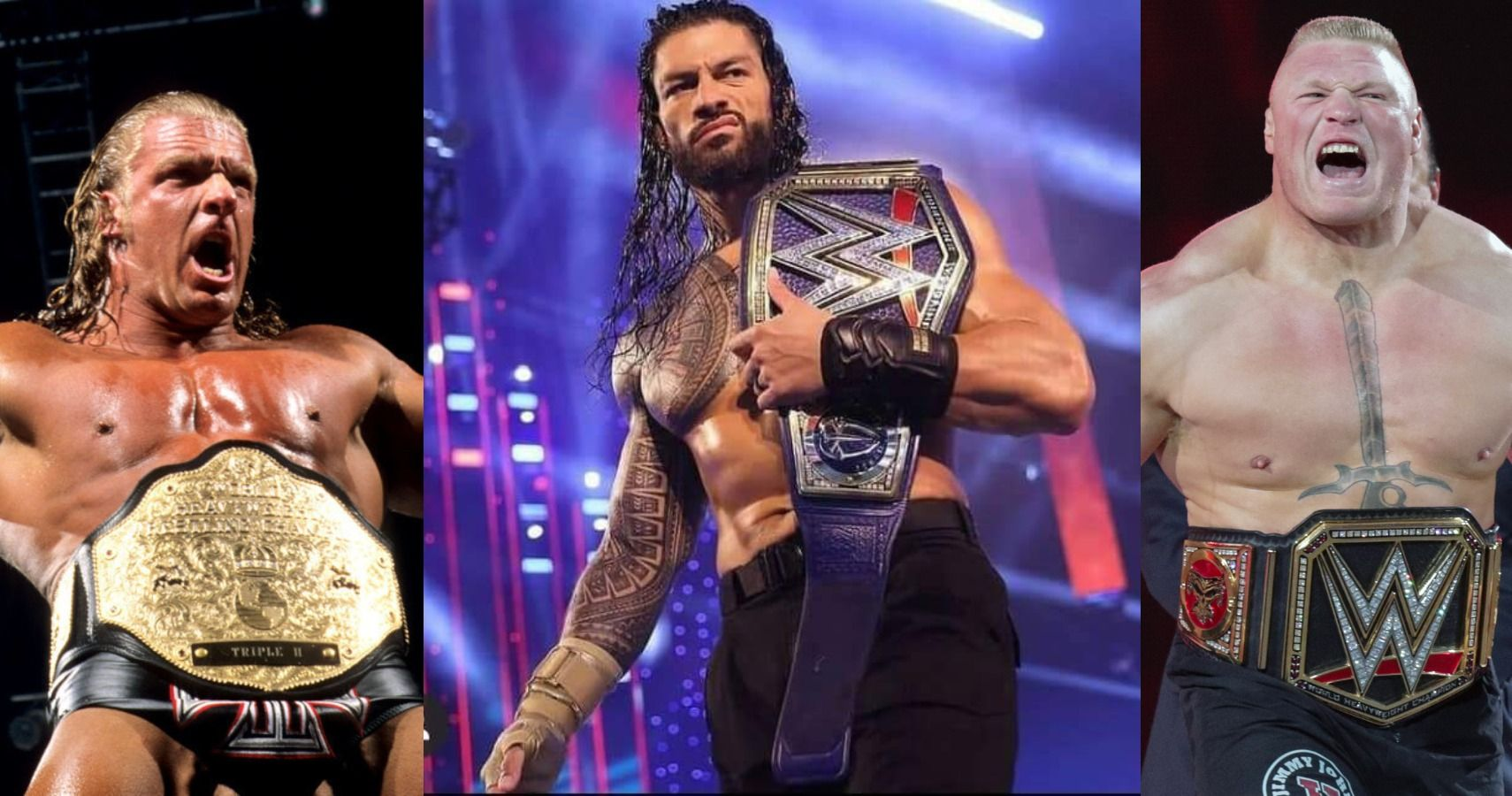 Is Roman Reigns Becoming The Best Heel Champion In WWE History?