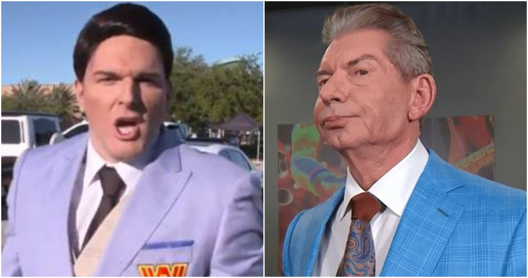 "Vince McMahon Thought Pat McAfee's Parody Was ""Stupid"", Hence Its Removal"