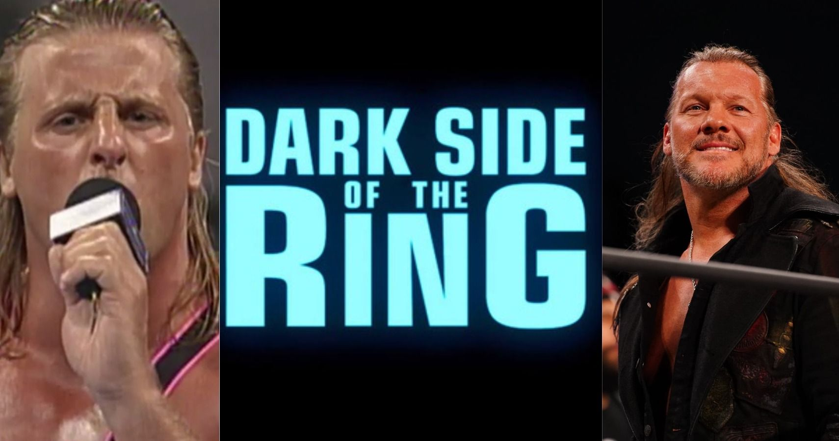 Why Dark Side Of The Ring Makes The Best Wrestling Documentaries