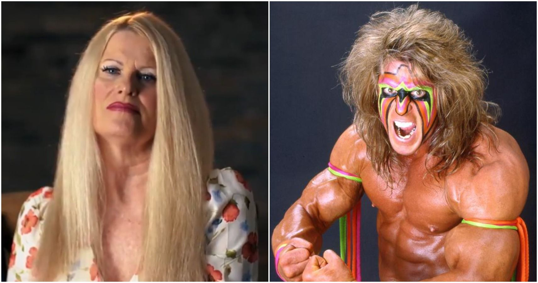 Ultimate Warrior's Ex-Wife Discusses Messy Divorce In Dark Side Of The Ring Preview
