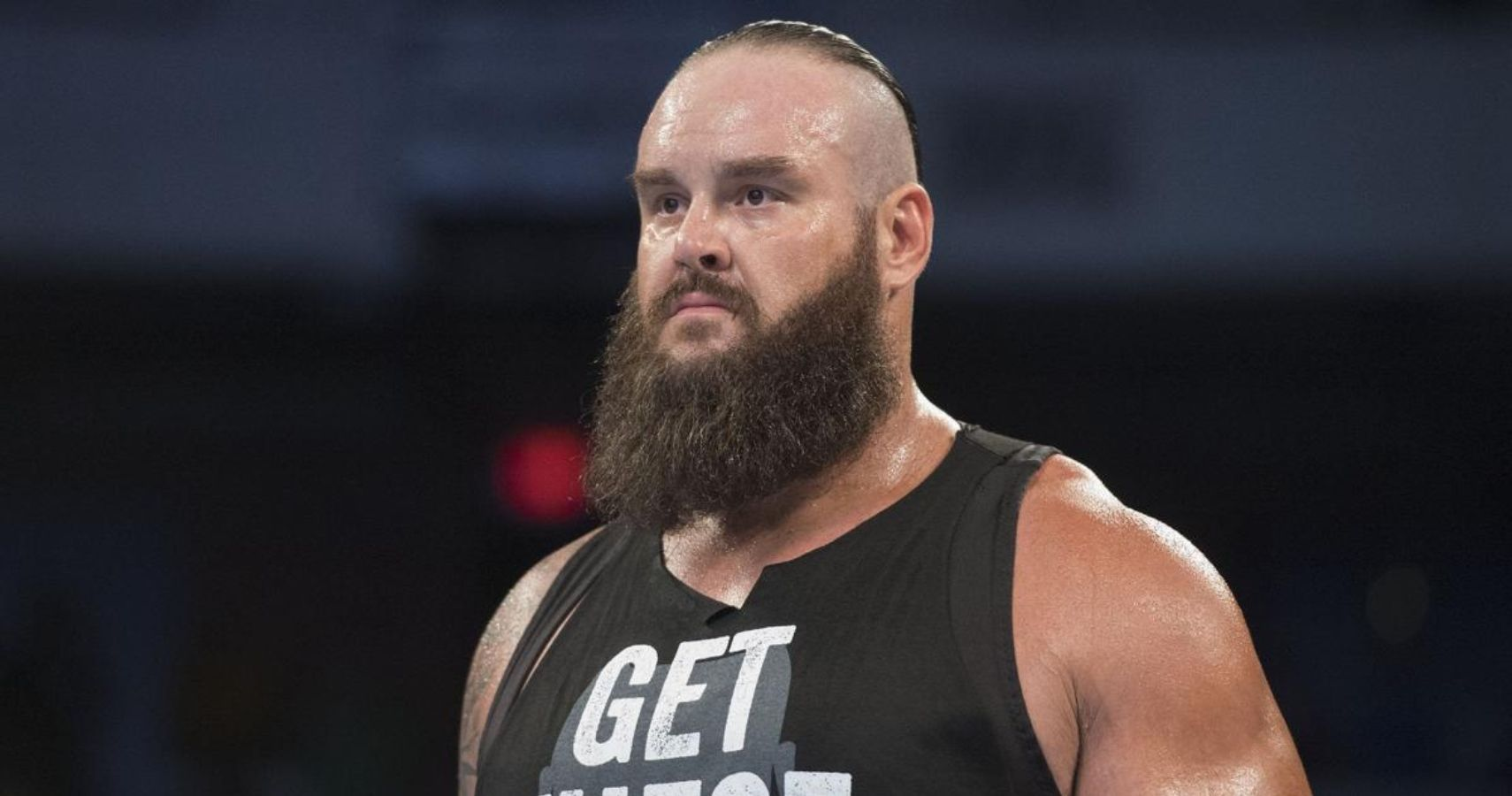Braun Strowman Shows Off Insane Physique Following Release From WWE