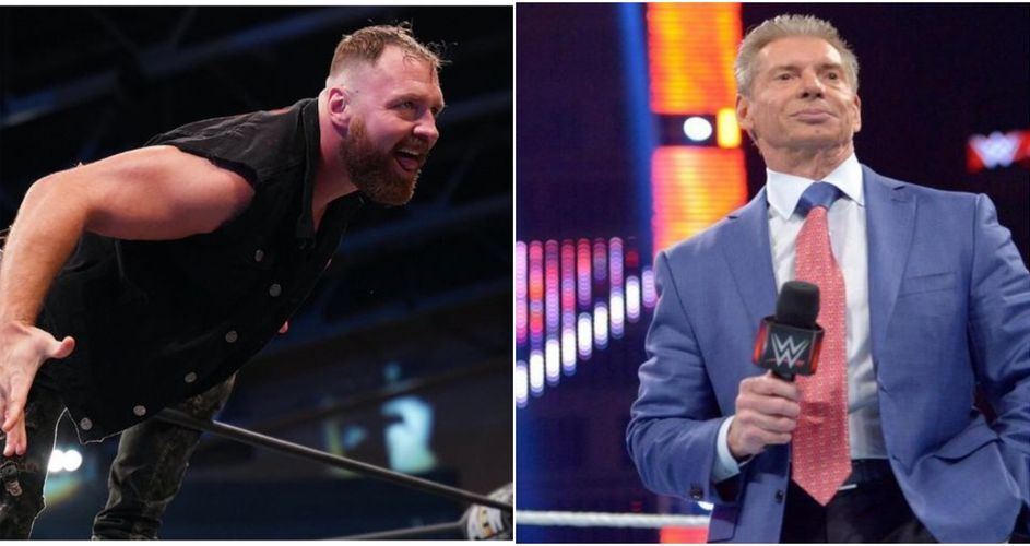 AEW's Jon Moxley Explains Why He Hates WWE Promos | TheSportster