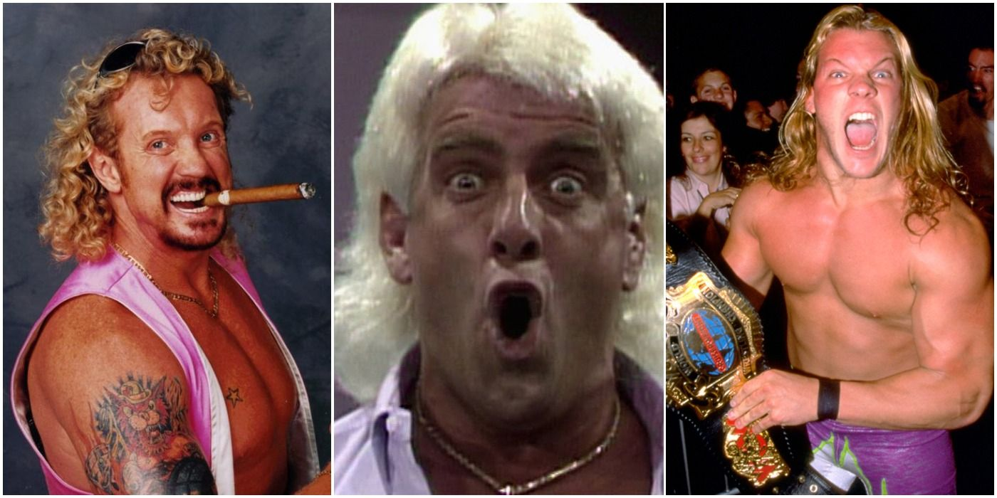 The 10 Best Catchphrases In WCW History | TheSportster