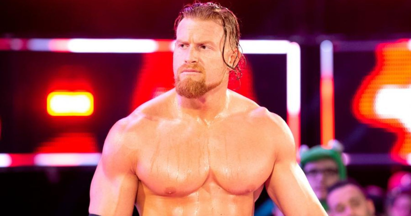 Murphy Opens Up About WWE Release | TheSportster