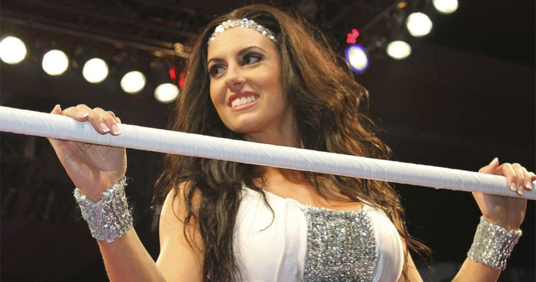 Santana Garrett Was Supposed To Debut On SmackDown Prior To Release [Report]