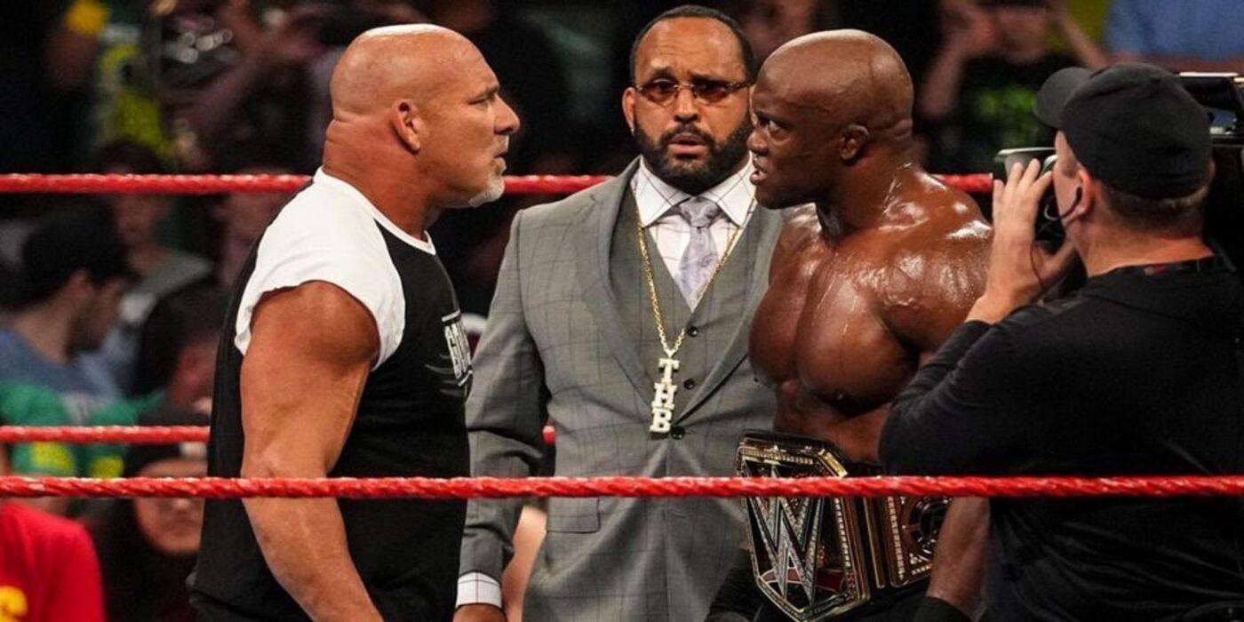 Inside The World Of WWE (Wrestling) cover image