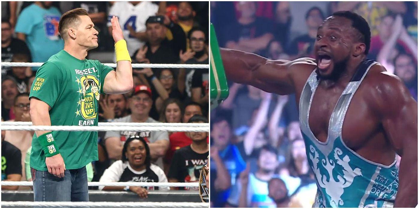 John Cena Has Returned: But WWE Still Needs A Full-Time Babyface