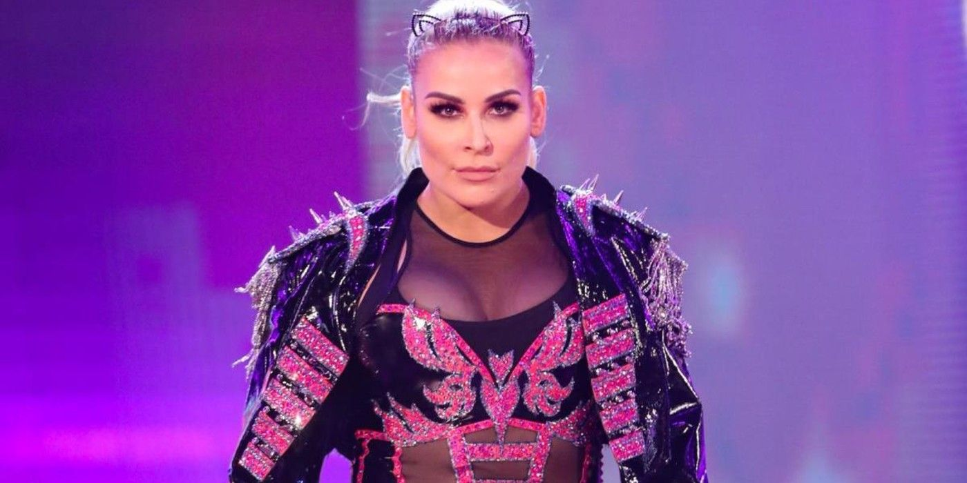 Natalya To Only Miss A Few Weeks With Ankle Injury, No Need To Vacate Titles