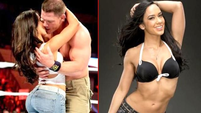 The Hottest Women John Cena Has Hooked Up With